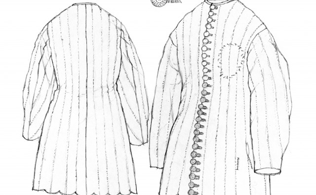 1880s American Fashion