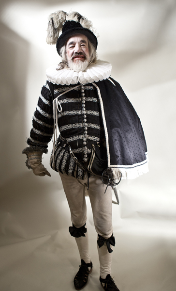 1590s outfit