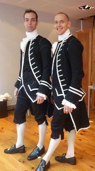 1770 outfits