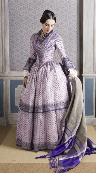 1840 outfit