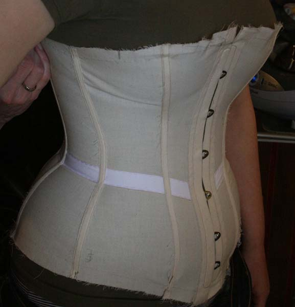 The Cut & Construction of Corsets 1880-1900, 2013